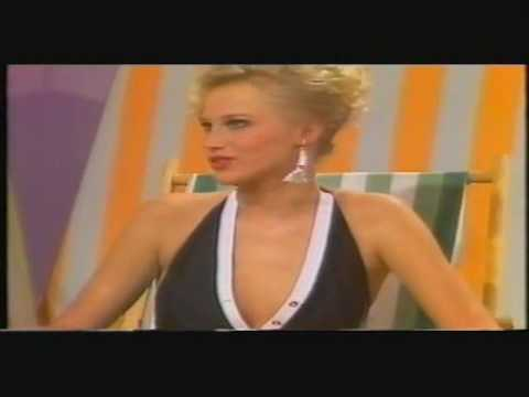 Miss Suomi 1988