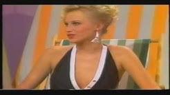 Miss Finland 1988 part 1, Swimsuit Round