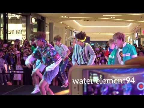 160910 스타필드하남 #NCT_dream #NCT #ChewingGum