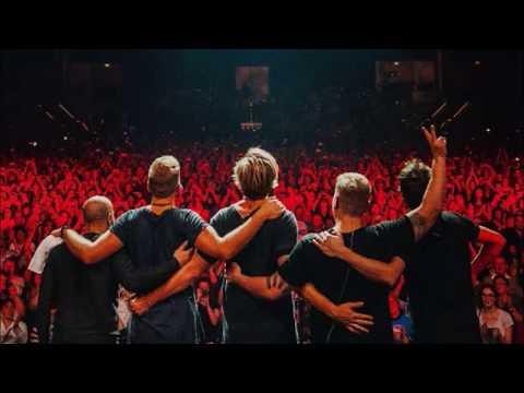 Sunrise Avenue - let me go LYRICS