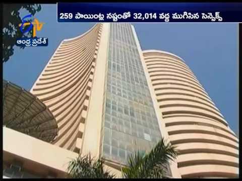Sebi scanner on shell companies hit hard; Sensex, Nifty face heavy losses
