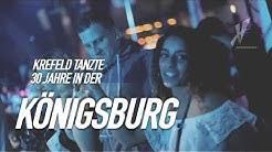 """Königsburg Krefeld """"Der letzte Tanz"""" 2017"""