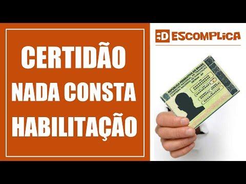 COMO CONSULTAR DÉBITOS DE VEÍCULOS (MULTAS, IPVA, LICENCIAMENTO...) from YouTube · Duration:  3 minutes 2 seconds