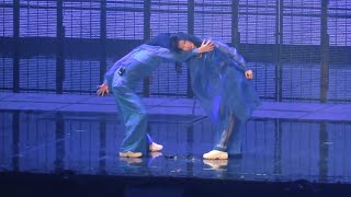[FANCAM] 트 와이스 (TWICE) -UNIT STAGE - Sexy dance - Goodbye (MOMO&JIHYO)190525