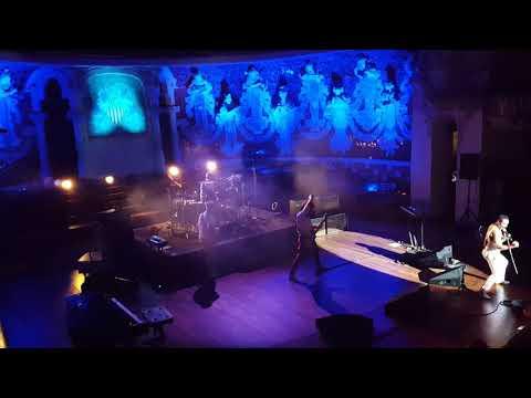 Bohemian Rhapsody-God save the Queen- Palau de la Musica Catalana