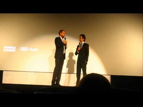 Zurich FF 2013: Interview With Atom Egoyan For The Devil's Knot