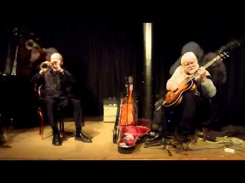 Urs Leimgruber & John Russell duo – Part 3