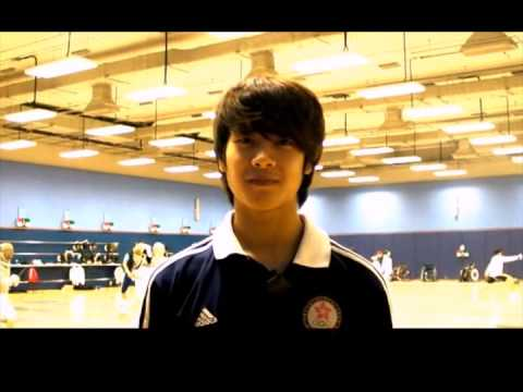 GOT7 Jackson Pre Debut 2010 Part3 YouTube