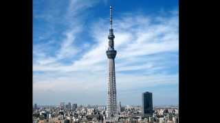 Die Top 10 Höchsten Gebäude Der Welt