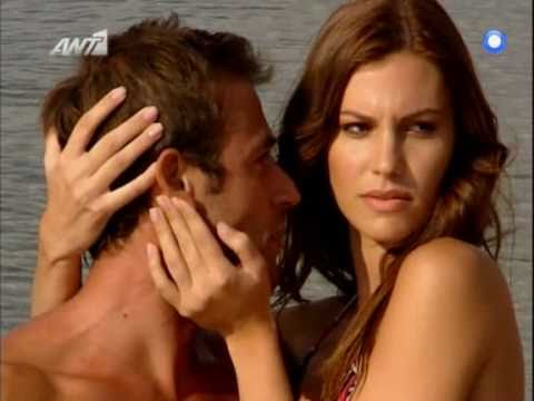Greece's Next Top Model S2 / E4 [ 3 of 6 ] ANT1 GR ( 08/11/2010 )