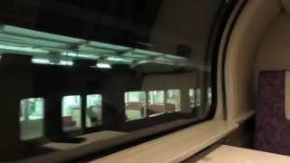 説明札幌~上野まで(カシオペア)に1人乗車しました、乗車した部屋の...