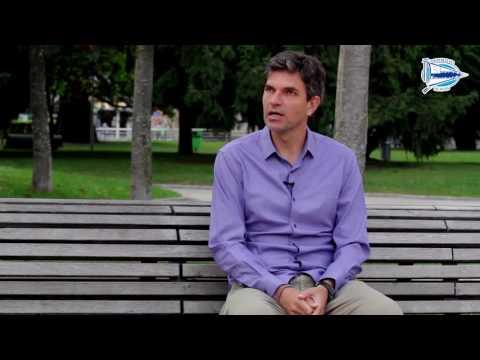 2º Entrevista Mauricio Pellegrino