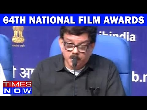 64th National Film Awards Announced