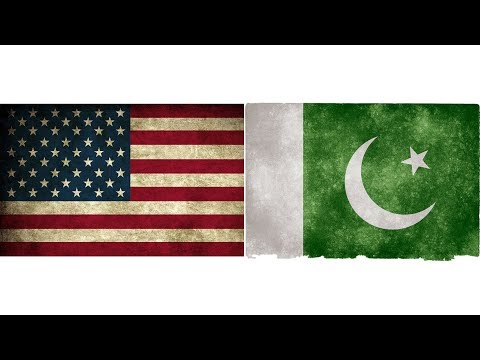 Pakistan and the United States