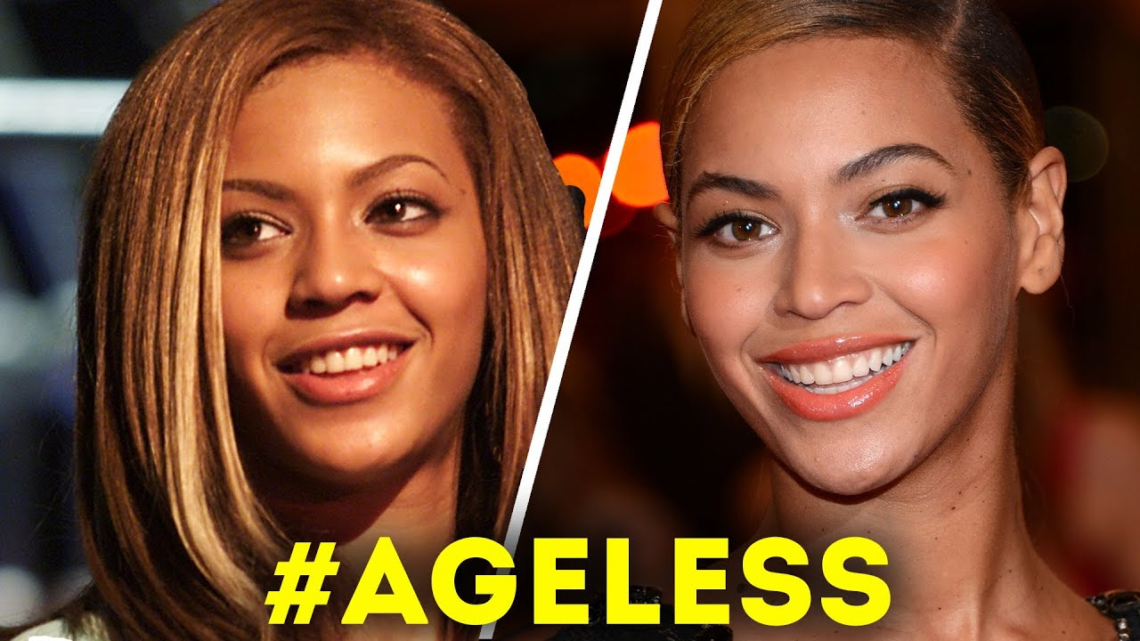 Ageless Celebrities Who Might Be Vampires YouTube - 40 people look much like celebrities almost unreal
