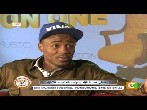 One on One with Ali Kiba