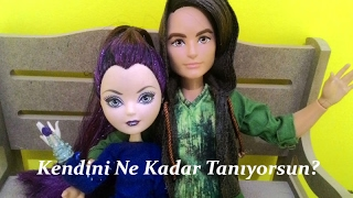 Video Kendini Ne Kadar Tanıyorsun Stopmotion | Ever After Life download MP3, 3GP, MP4, WEBM, AVI, FLV Januari 2018