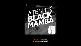 Atesh K - Adventures In The Dark (Original Mix)