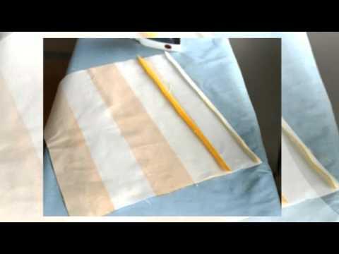 Подушка меняет цвет - YouTube