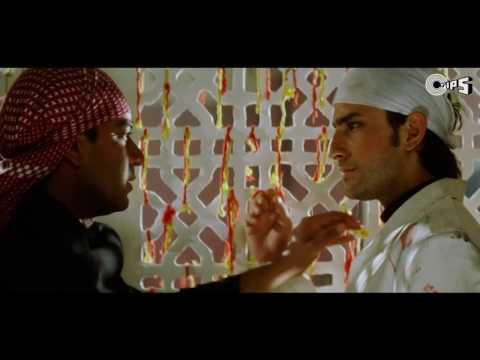 Is Shane Karam Ka Qawali Kachche Dhaage or Ajay Devgn and Saif or Nusrat Fateh Ali Khan 720p