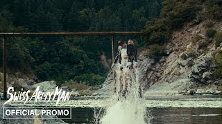 Swiss Army Man | River Rocket | Official Promo HD | A24