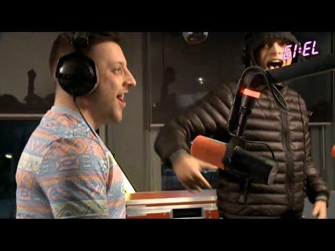 Mr Polska ft Ronnie Flex - Ravotten (Live bij GIEL)