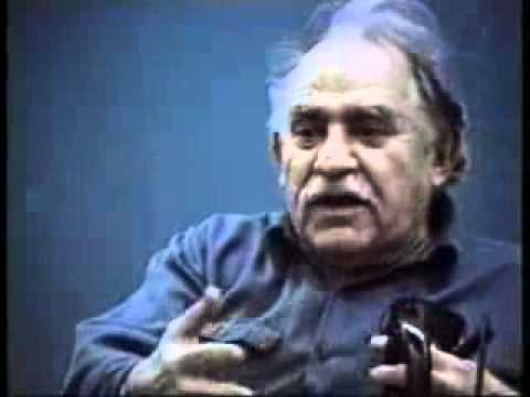 Murray Bookchin;eco-anarchism clip1