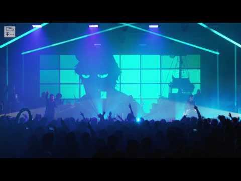 Gorillaz feat DRAM  Andromeda   w Londynie
