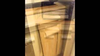 Building Closet Pantry