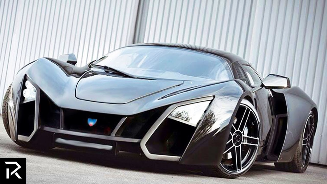 10 Cheapest Sports Cars That Make You Look Rich
