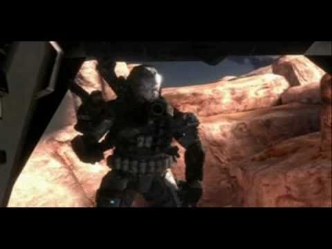 Halo Reach-Everything Fades
