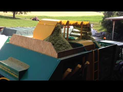 trockenfutter pressen by urs lisibach. Black Bedroom Furniture Sets. Home Design Ideas
