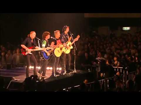 Mr  Big   Wild World   Live at Budokan 2009