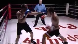 Георгий Челохсаев vs Роман Блохин - Georgii Chelokhsaev vs Roman Blohin
