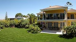 Vale do lobo resort villa with pool for sale - Portugal