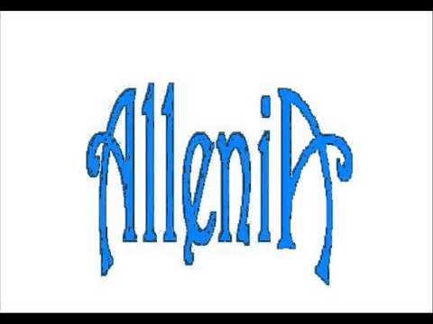 Allenia Band - Terlambat (Indie Lampung)