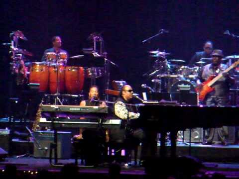 Have Yourself a Merry Little Christmas - India Ari & Stevie Wonder - Nokia Theater - 12/12/09