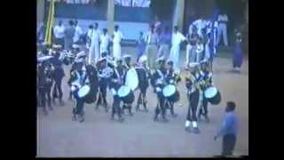 Sri Sumangala College 2003