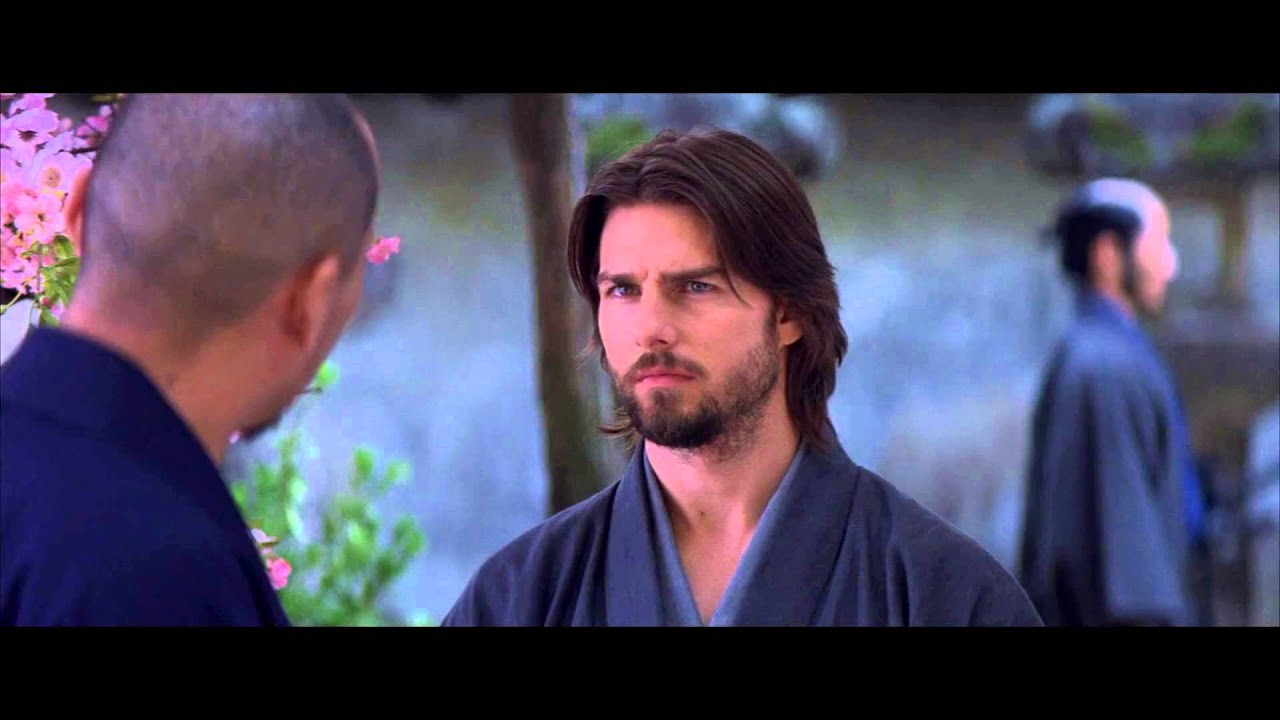 Bushid  The Last Samurai 2003  YouTube