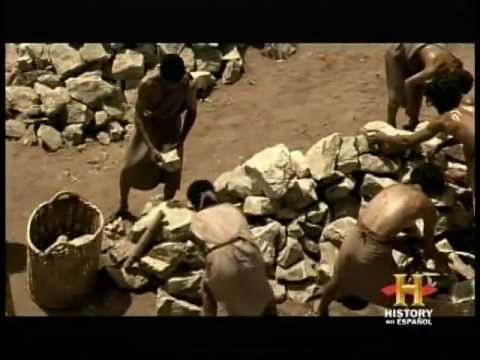 Como San Pablo propago el Cristianismo. History channel