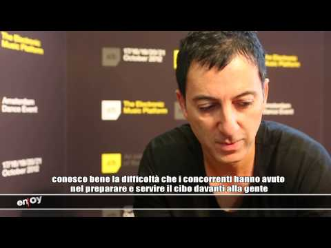 ADE 2012 DUBFIRE DJ INTERVIEW
