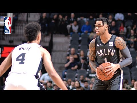SPURSWATCH - Spurs Slip Past Nets
