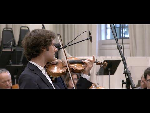 Virgil Boutellis-Taft & Royal Philharmonic Orchestra - Kol Nidrei