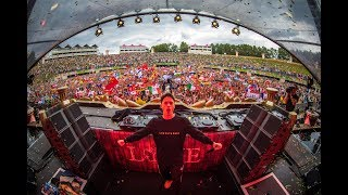 Tomorrowland Belgium 2017 | Bassjackers