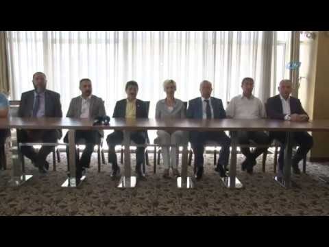 MİSİAD Genel Başkanı Öncel 'Kılıçdaroğlu Türk Milleti İçin Yürüseydi Daha İyi Ol