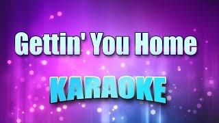 Chris Young - Gettin' You Home (Karaoke version with Lyrics)