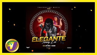 Jamaican DJ Tommy Lee Debuts on iTunes Reggae Charts   TVJ Entertainment Prime - itunes charts today hip hop