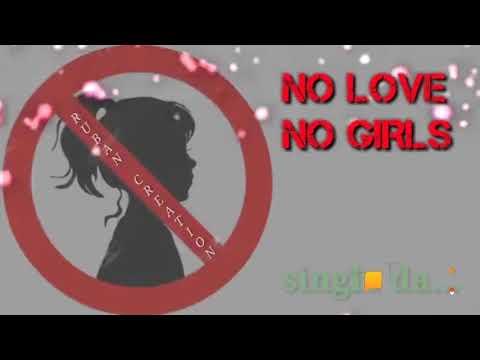 Girls me no like 10 Things