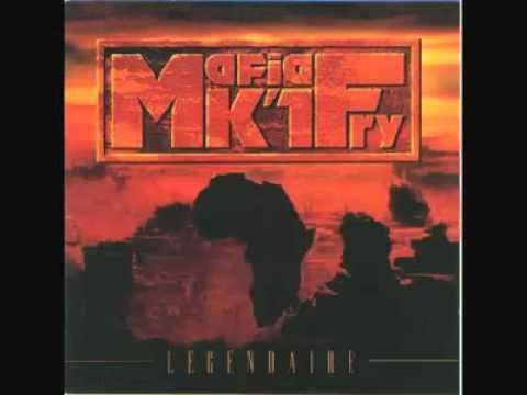 Youtube: Mafia K'1 Fry – LEGENDAIRE