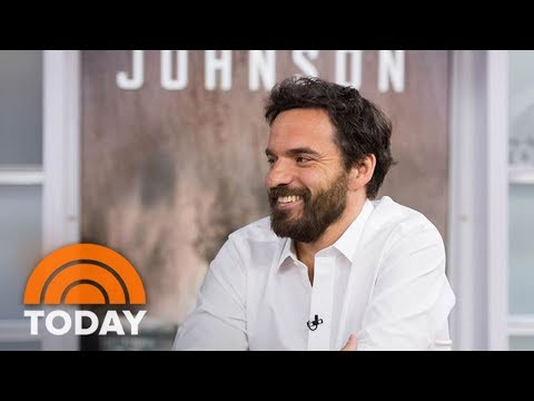 The Mummy's Jake Johnson: Working With Tom Cruise Was 'Terrifying'  TODAY